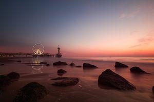De Pier Scheveningen van Patricia Beerens