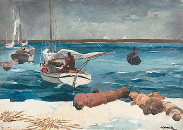 Winslow Homer-Nassau.