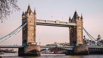 Tower Bridge, Londen, Verenigd Koninkrijk van Lorena Cirstea