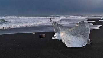 Eisiger Diamant von Timon Schneider