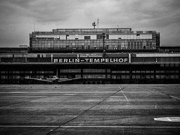 Berlin Tempelhof von MDGshots