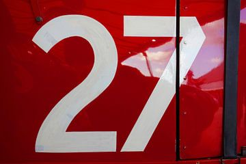 Racing No.27 van Theodor Decker