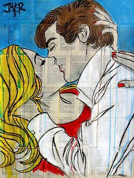 POP ROMANTICS von LOUI JOVER