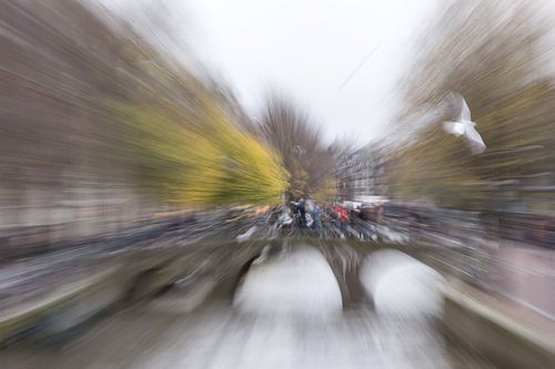 Amsterdam in beweging | Zoom Burst