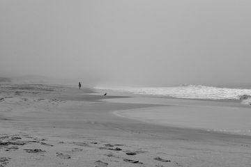 Am Meer von Zachary Tell
