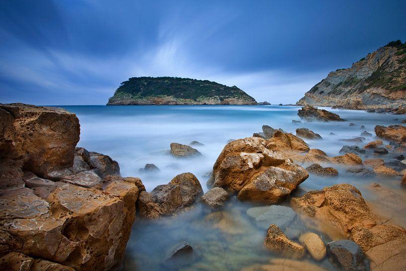 Costa Blanca, Spanje van Peter Bolman