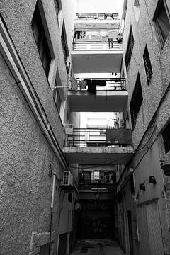 Demis van Zanden - Urban - 1 van Demis van Zanden