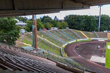Ludwigspark-Stadion, Saarbrücken von Martijn Mureau