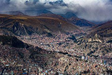 Vallei van La Paz