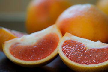 Grapefruit van Abraham van Leeuwen