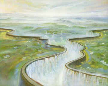 Wasserwelt von Silvian Sternhagel