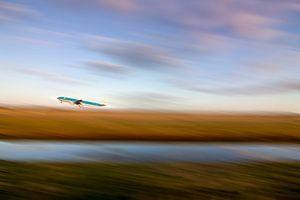 Speeding KLM van Nildo Scoop