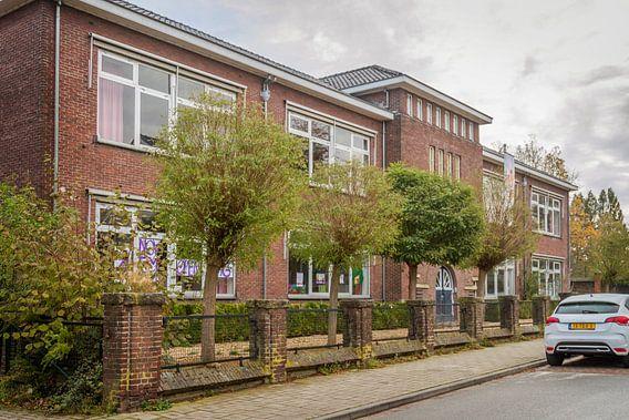 Kunst en Cultuurhuis Klimboom in Simpelveld
