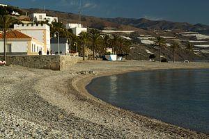 Het Gebogen Strand