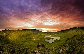 Die Azoren von Jeroen Mikkers