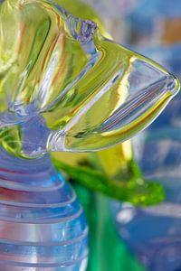 glas van