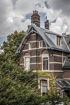 Haus von Jasper Scheffers