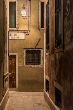 Une ruelle sur Albert Mendelewski