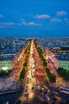 Parijs sur Raoul   La Crois