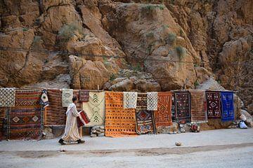 Marokkanische Teppiche von Gaelle Le Boles