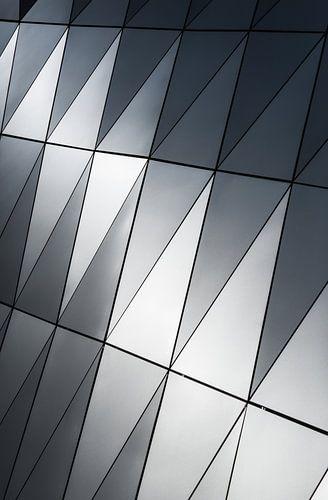 Confluences Abstract II van