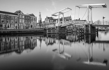 Haarlem B&W von