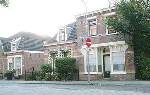 Kerklaan - Heemskerk van