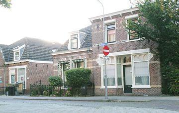 Kerklaan - Heemskerk sur Felagrafie .