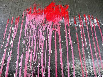 Urban Abstract 157 van MoArt (Maurice Heuts)