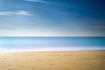 Rust aan de kust van Cathy Roels