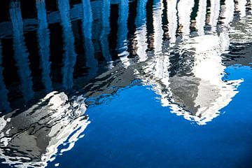 Reflections von Lisette de Rade