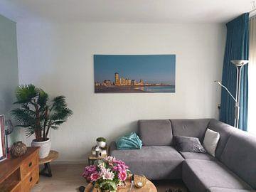 Kundenfoto: Boulevard Vlissingen von Linda Raaphorst