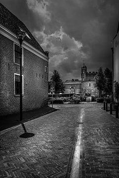 Krabbestraat, Zwolle von Jens Korte