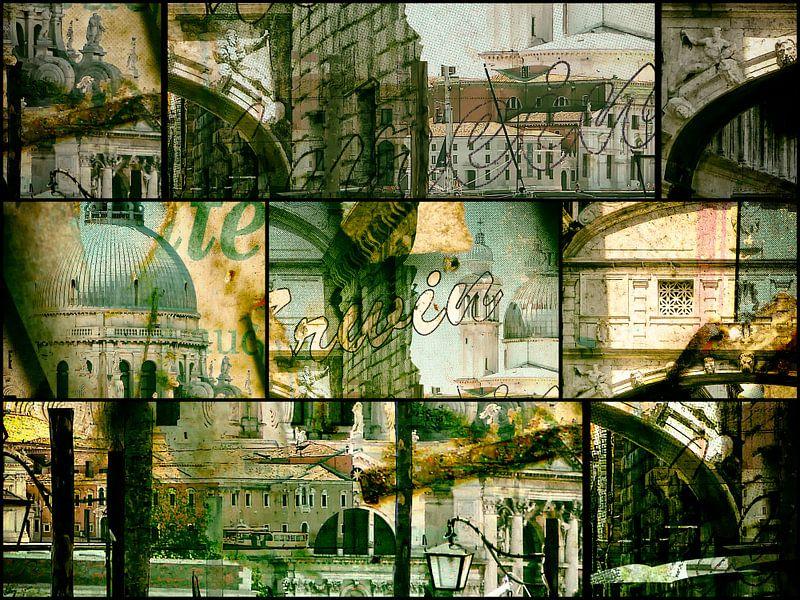 Impressions from Venice van Gabi Hampe