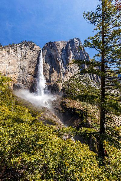 Upper Yosemite van Thomas Klinder