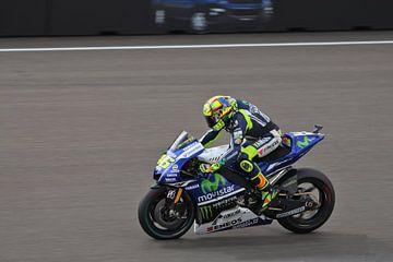 Valentino Rossi TT Assen 2014