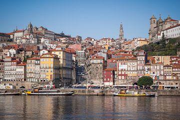Ansicht von Porto von BTF Fotografie