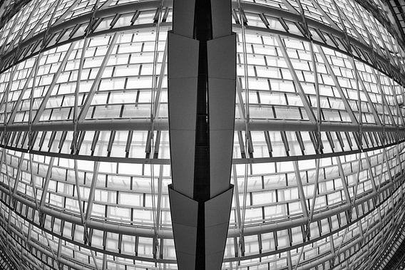 De Hallen in Parijs