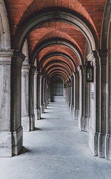 Galerie. von Tim Loos