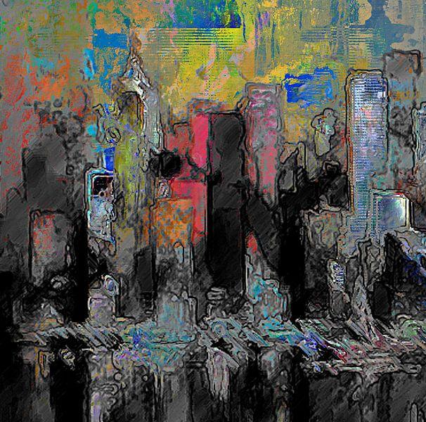 Daybrake von PictureWork - Digital artist