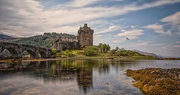 Eilean Donan Castle von Gert Slagmolen