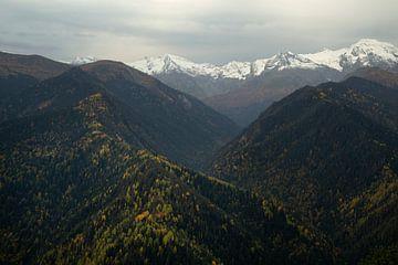 Kaukasus von bart vialle