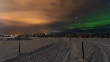 Winter is coming 3. van Patrick Vercauteren