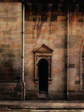 Doors serie - Scotland 1 van