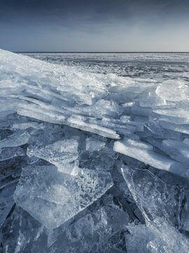 Shelf Ice van Erik de Jong