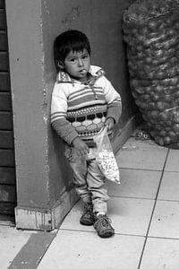 jongen uit peru sur laura van klooster