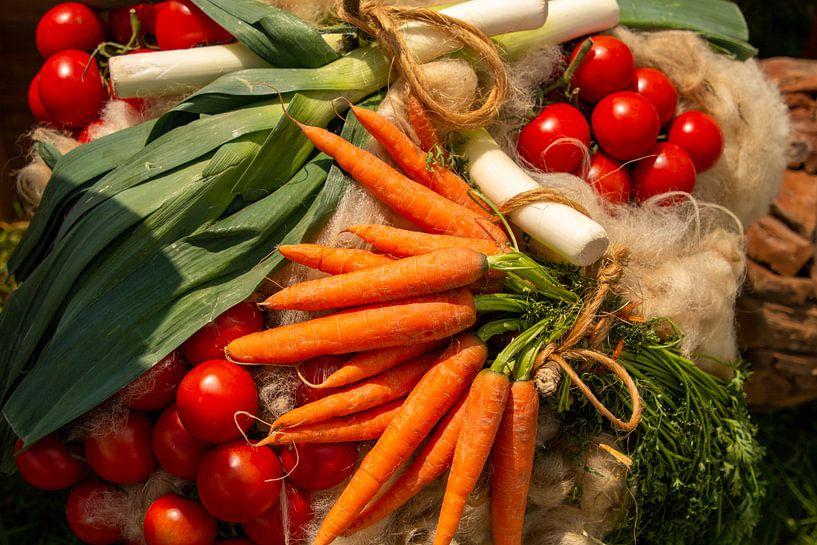 Hollandse groenten van Rianne Fotografeert