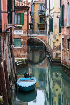 Venice van Tilo Grellmann