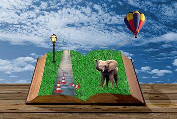 Das lebendige Buch von Ursula Di Chito