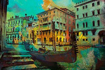 Venice van Harry Hadders